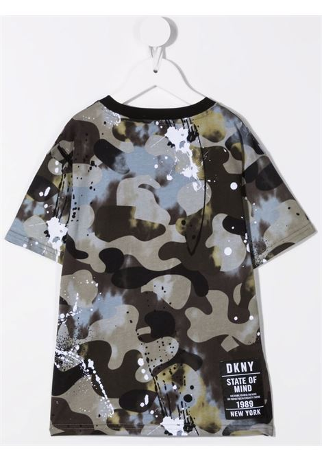 DKNY | Tshirt | D25D5564G