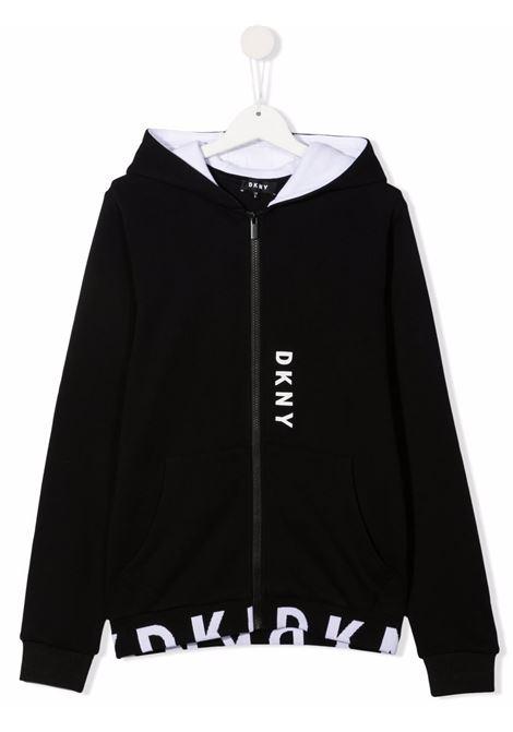DKNY | Sweatshirt | D25D5809BT