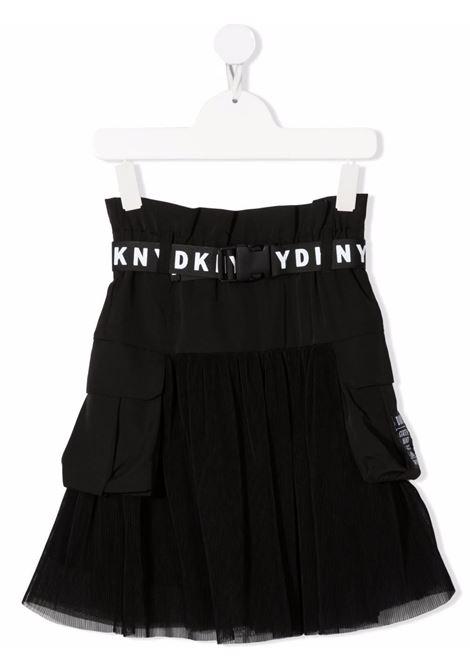 dkny gonna con cintura DKNY | Gonna | D3357809B