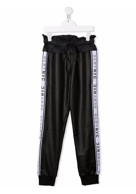 DKNY | Trousers | D34A3109BT