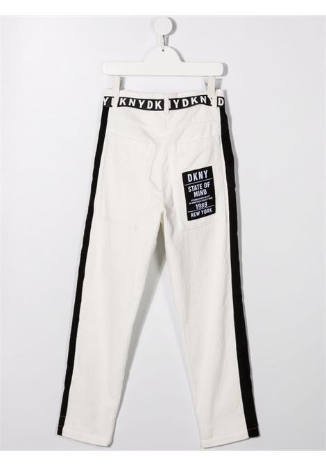 DKNY | Trousers | D34A34117T