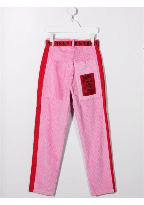 DKNY | Trousers | D34A3446KT