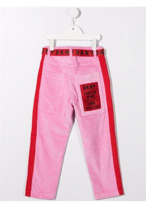DKNY | Trousers | D34A3446K