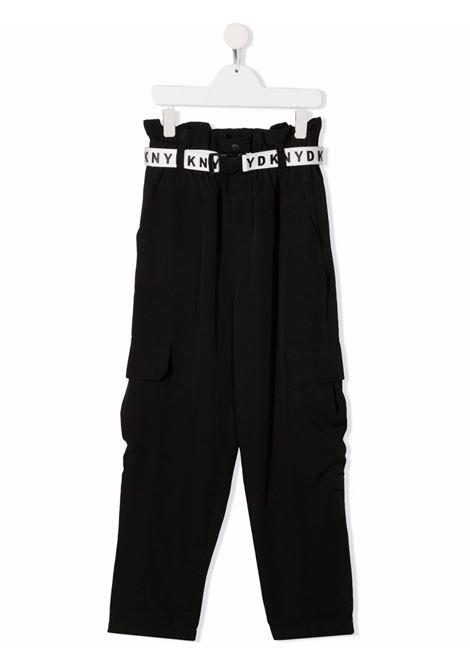 DKNY | Trousers | D34A3709BT