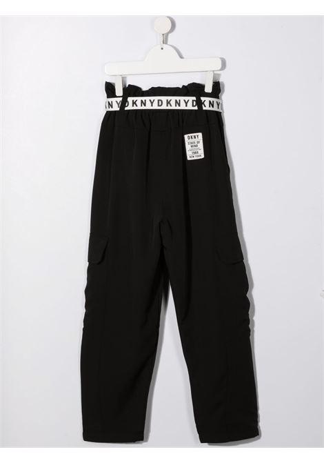 DKNY   Pantalone   D34A3709BT
