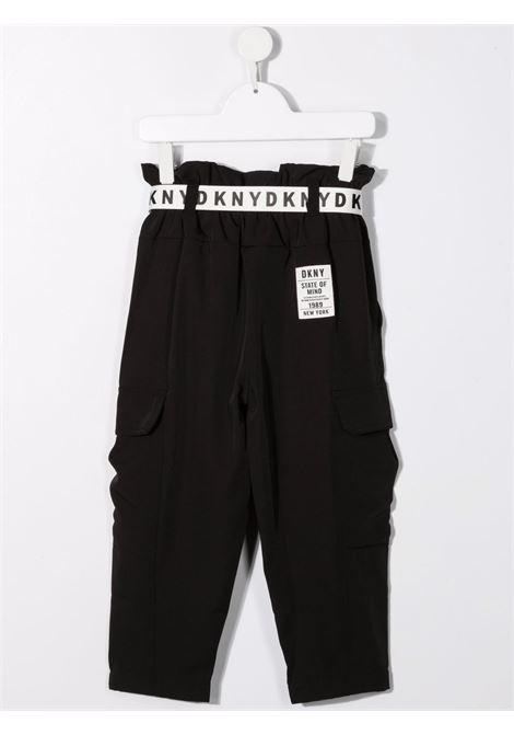 DKNY   Pantalone   D34A3709B