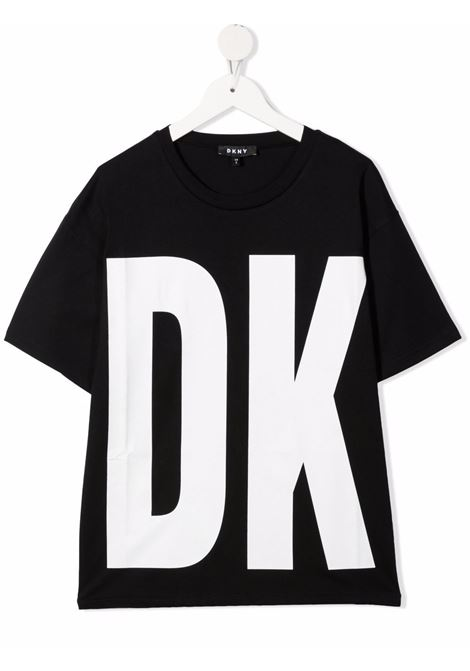 DKNY | Tshirt | D35R6109BT