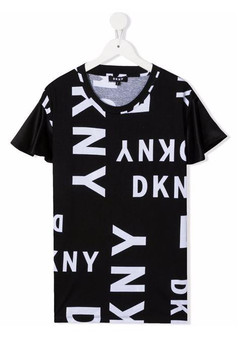 DKNY |  | D35R73M41T