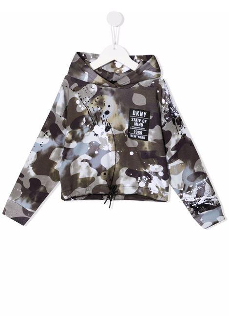 DKNY | Sweatshirt | D35R7664G