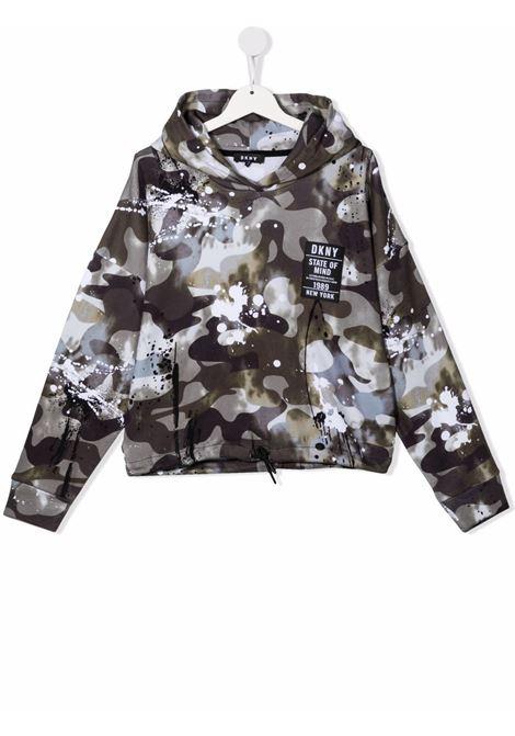 DKNY | Sweatshirt | D35R7664GT