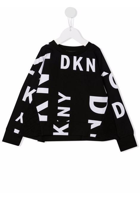 DKNY | Sweatshirt | D35R87M41