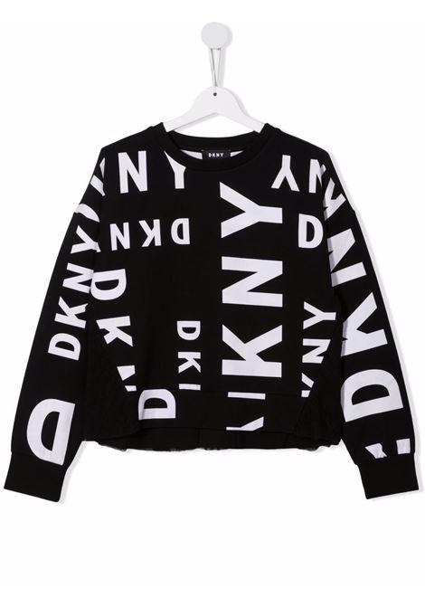 DKNY | Sweatshirt | D35R87M41T