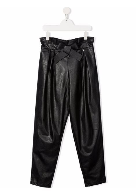 ELISABETTA FRANCHI | Trousers | EFPA128PE56YE003N001T