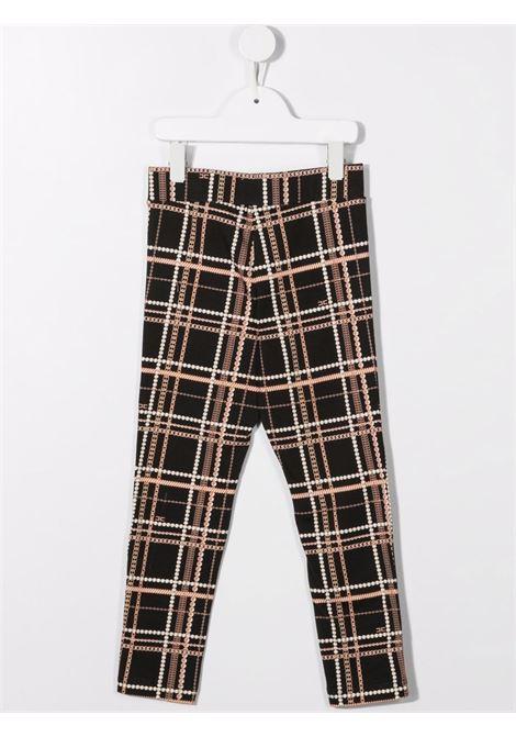 ELISABETTA FRANCHI | Trousers | EFPA133JE188YE017D007