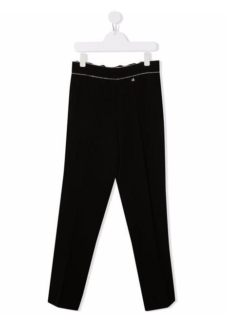 ELISABETTA FRANCHI | Trousers | EFPA134GA85YE015N012T