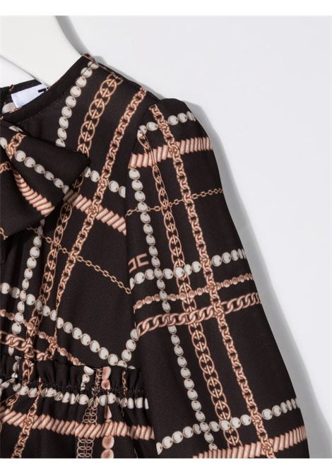 ELISABETTA FRANCHI | Dress | EGAB86GA94YE017D007