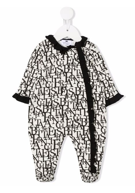 ELISABETTA FRANCHI | Mini Suit | ENTU58FE161YE026D016