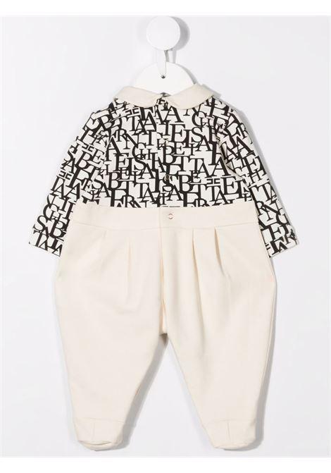 ELISABETTA FRANCHI | Mini Suit | ENTU60FE161YE026D017