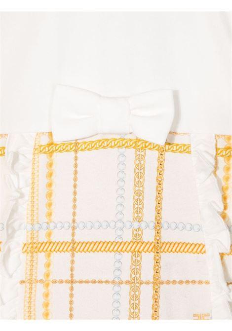 ELISABETTA FRANCHI | Mini Suit | ENTU62JE188YE025D013