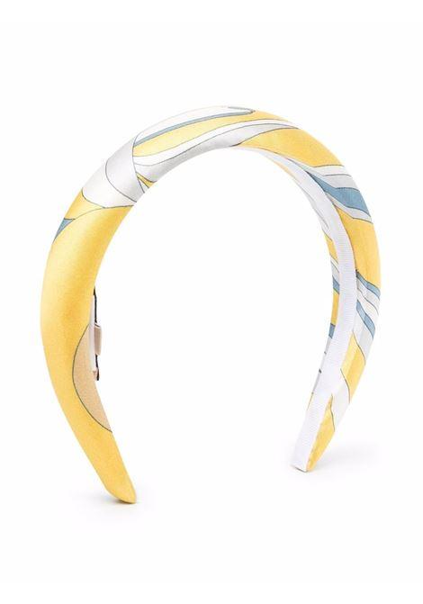 EMILIO PUCCI | Headband | 9P0344S0034203BL
