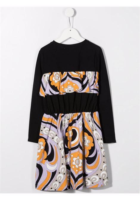 EMILIO PUCCI | Dress | 9P1150J0056208LI