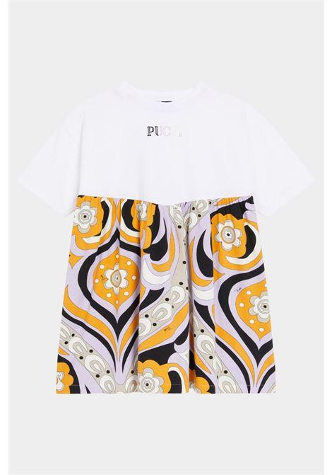 EMILIO PUCCI | Dress | 9P1161J0019100