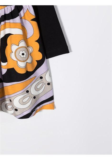 EMILIO PUCCI | Dress | 9P1601J0019930