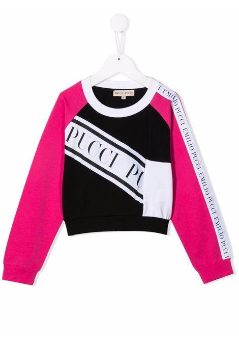 EMILIO PUCCI | Sweatshirt | 9P4030Z0024930FU