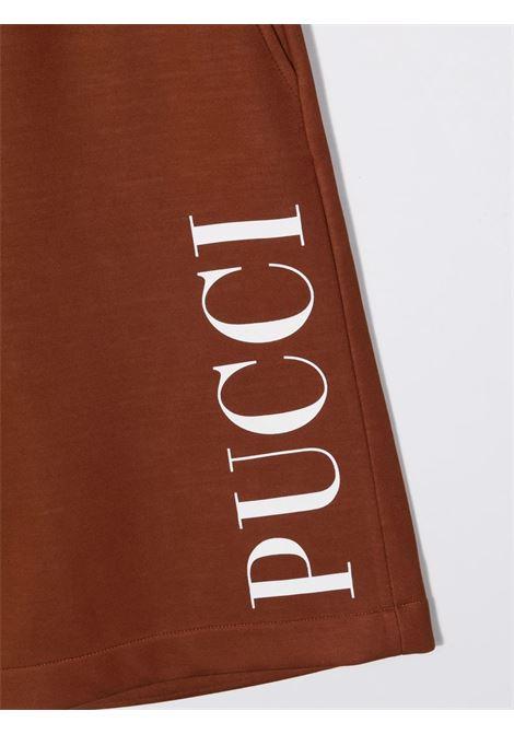 EMILIO PUCCI | Pantalone | 9P6149A0016306LI