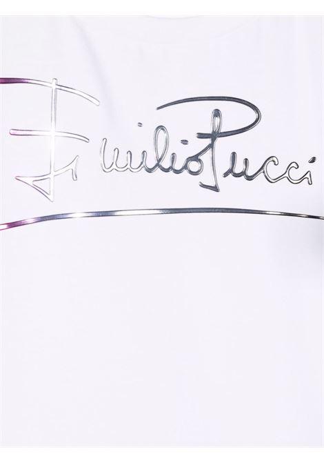 EMILIO PUCCI | Tshirt | 9P8151J0019100