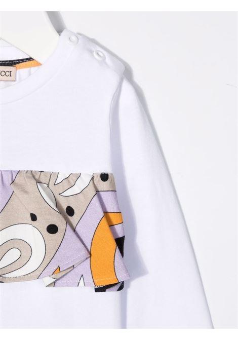 emilio pucci EMILIO PUCCI | Tshirt | 9P8580J0019100