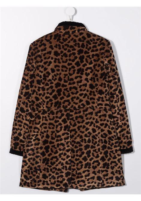fay cappotto virginia leopard FAY | Cappotto | 5P2500V0009123T