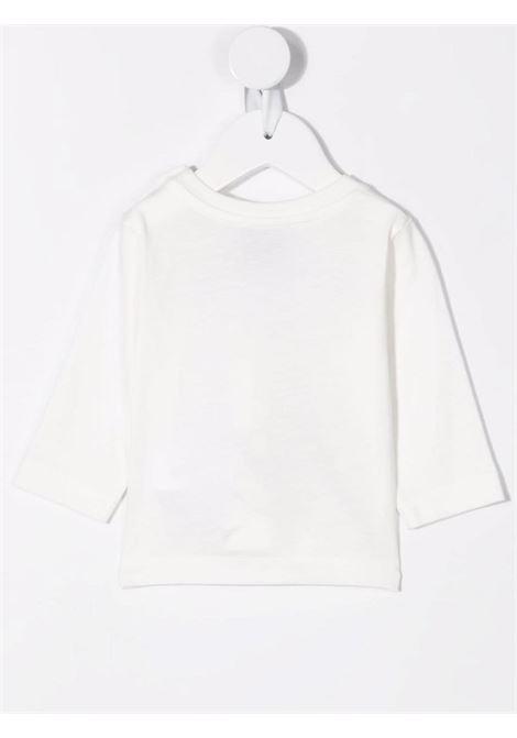 fay FAY | Tshirt | 5P8410Z0009101BL