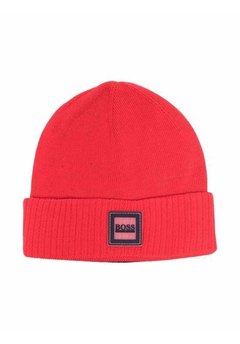 HUGO BOSS | Hat | J0112097E