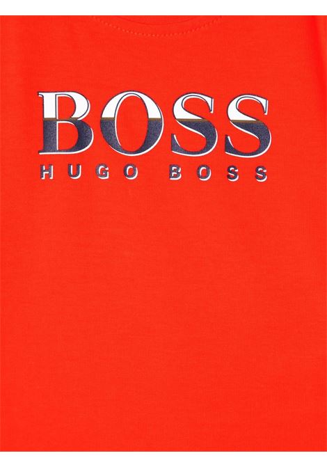HUGO BOSS | Tshirt | J0587197E