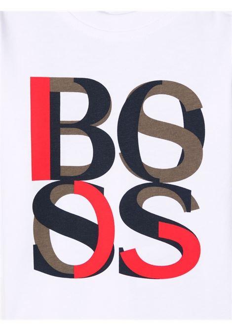 HUGO BOSS | Tshirt | J0587210B