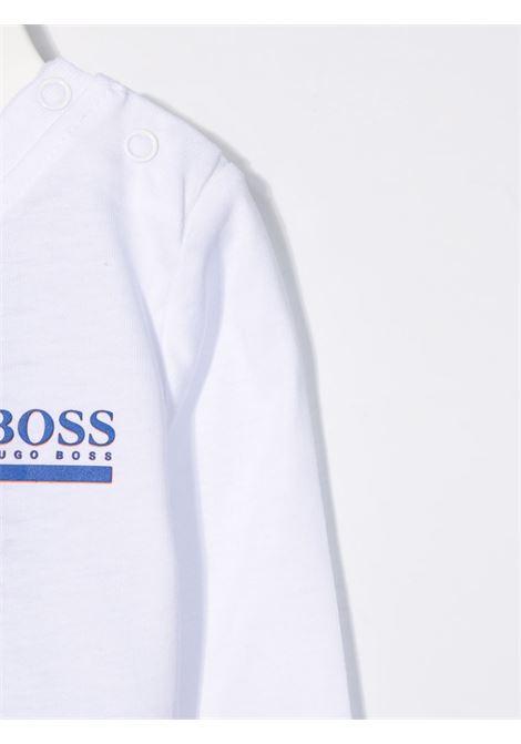 HUGO BOSS | Tshirt | J0587710B