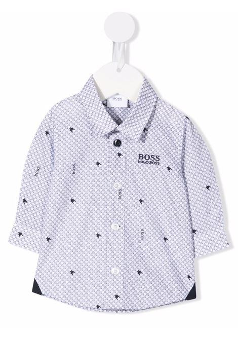 HUGO BOSS | Shirt | J0588610B