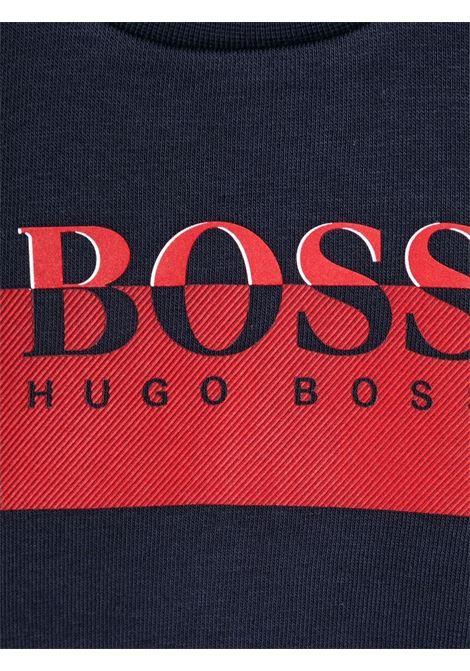 HUGO BOSS | Felpa | J05893849