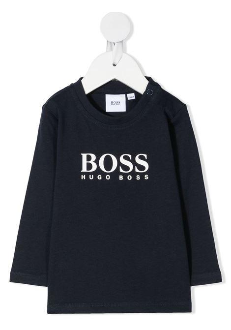 HUGO BOSS | Tshirt | J05P10849