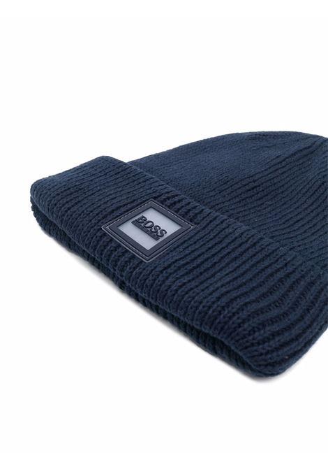 HUGO BOSS | Hat | J21242849