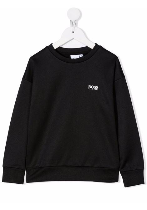 HUGO BOSS | Felpa | J25L9909B