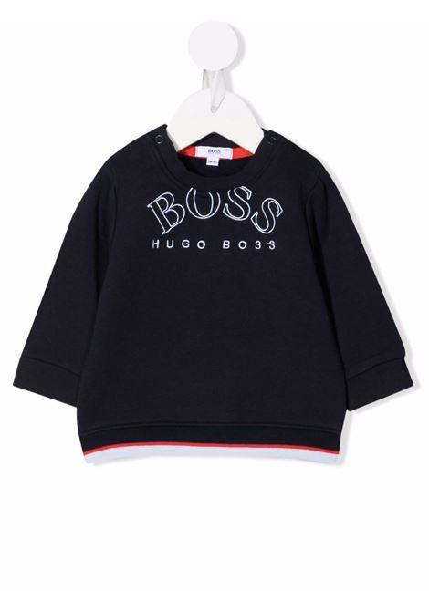 HUGO BOSS | Felpa | J95319849