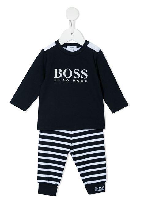 HUGO BOSS | Suit | J98333849
