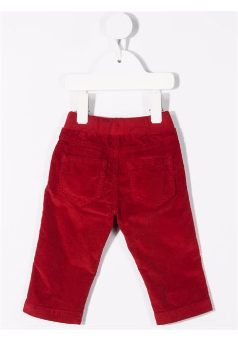 IL GUFO | Pantalone | A21PL035V6005393