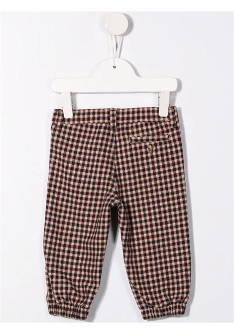 IL GUFO | Pantalone | A21PL346C3126497