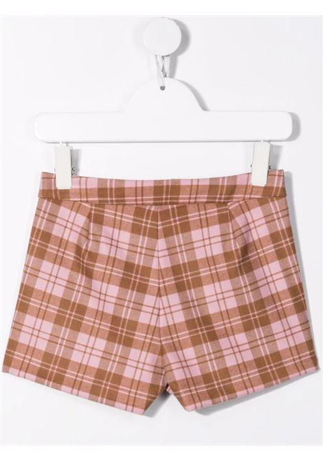 IL GUFO | Shorts | A21PS080W3050228