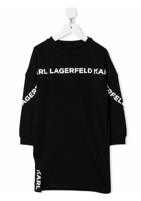 KARL LAGERFELD KIDS | Abito | Z1218709B