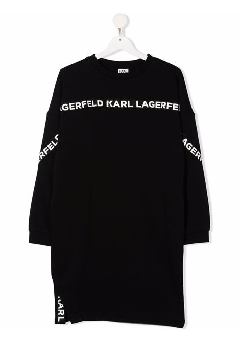 KARL LAGERFELD KIDS | Dress | Z1218709BT