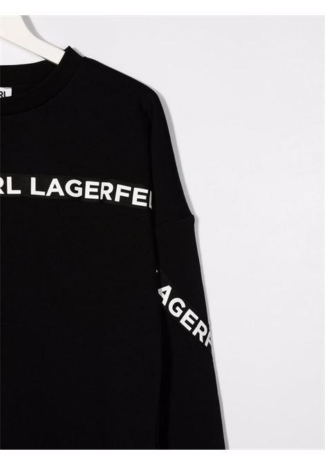 KARL LAGERFELD KIDS | Abito | Z1218709BT